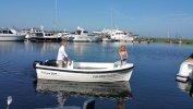 Corsiva 475 grachtenboot Nu ook special editions foto: 0