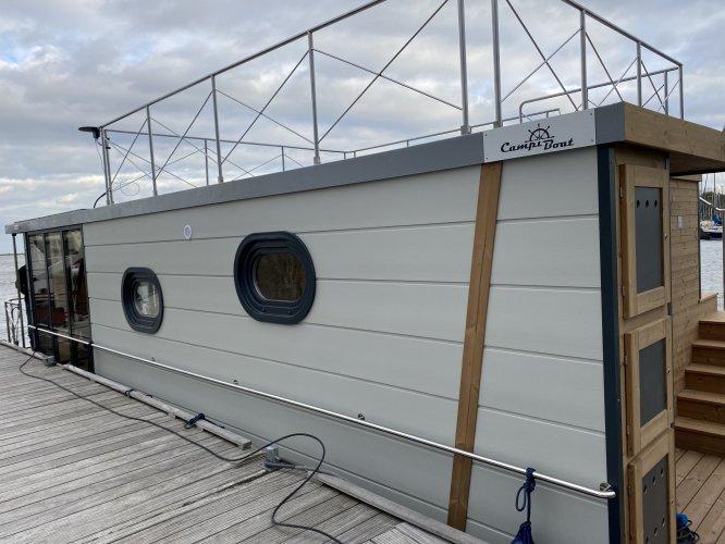 Campi 400 Houseboat foto: 1