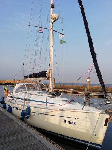 Bavaria Yachts 34/2 foto: 1