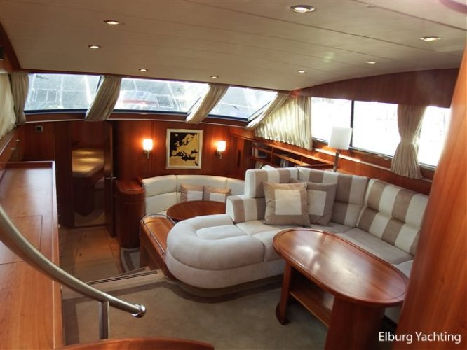Atlantic 460 - Full options  foto: 1