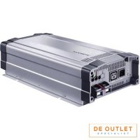 Dometic 2300W omvormer 24V SinePower MSI 2324T