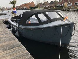 Watercraft Reddingssloep