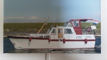 Speelman cruiser 36 ak