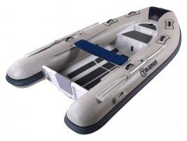 Talamex nieuw aanbieding Silverline SLR 310 ALU RIB