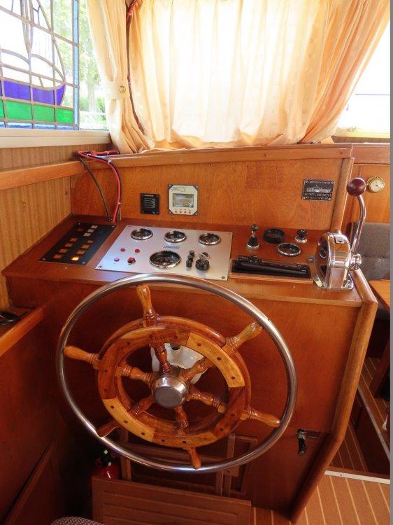 Super Lauwersmeerkruiser 11.20 foto: 6