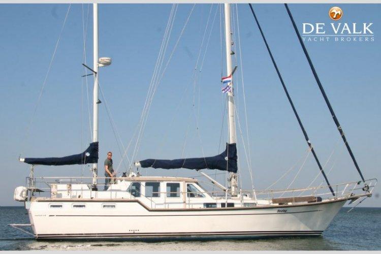 Nauticat 441 foto: 0