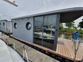 La Mare Apartboat M Demo Ship