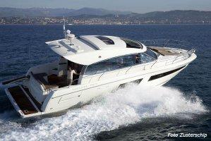 Prestige 450 S