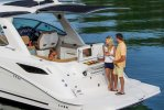 Sea Ray Sundancer 350 foto: 3