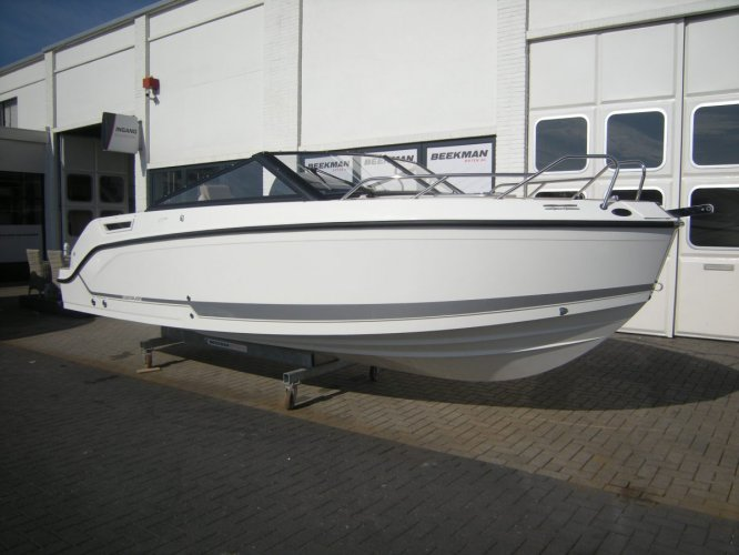 Quicksilver 675 Activ Cruiser foto: 0