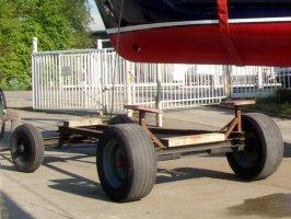Bootstallingstrailer Bootstallingstrailer