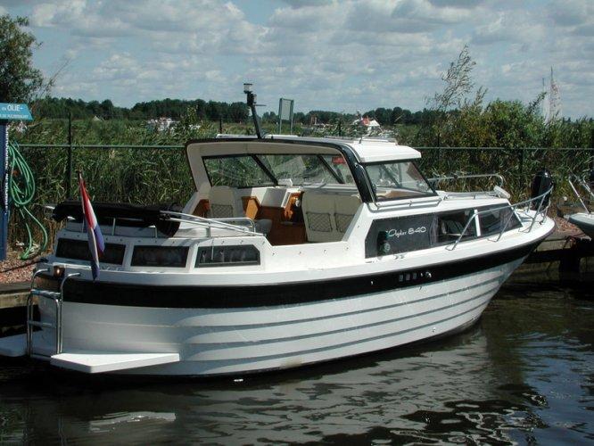 Agder Boat AS Agder 840 AK foto: 0