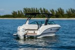 Sea Ray SDX 250 Outboard foto: 0