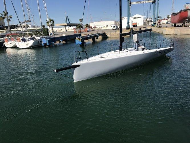 X-Treme Yachts X-treme 32 foto: 0