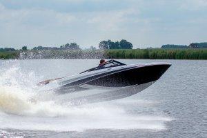 Glastron nieuw. 2020 GT 205 Bowrider