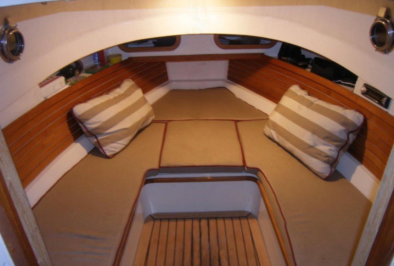 Damarin 640 Cabin foto: 3