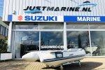 Nieuwste Nimarine MX 350 RIB boot Direct leverbaar! foto: 2