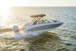 Sea Ray SDX 250 Outboard foto: 1