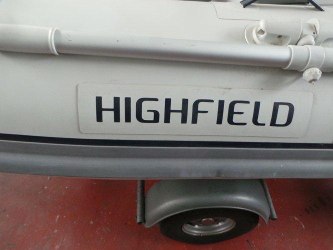 Highfield 310 HFCL foto: 1