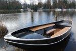 Grachtenboot  foto: 3