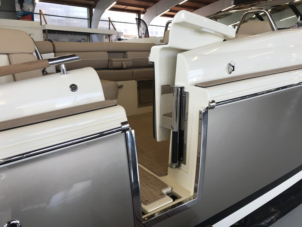 Chris Craft 28 Lauch GT foto: 7