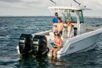 Boston Whaler 250 Outrage foto: 2