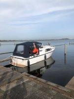 Aquanaut 750 Cabrio