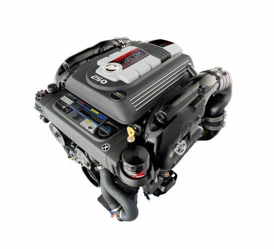 NEU Mercruiser 4.5 Liter 250 PS Foto: 0