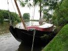 Westerdijk zeeschouw foto: 1