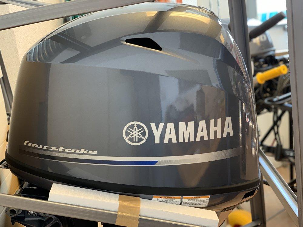 Yamaha 50pk 60pk 70pk NIEUWE modellen ACTIE!!! foto: 17