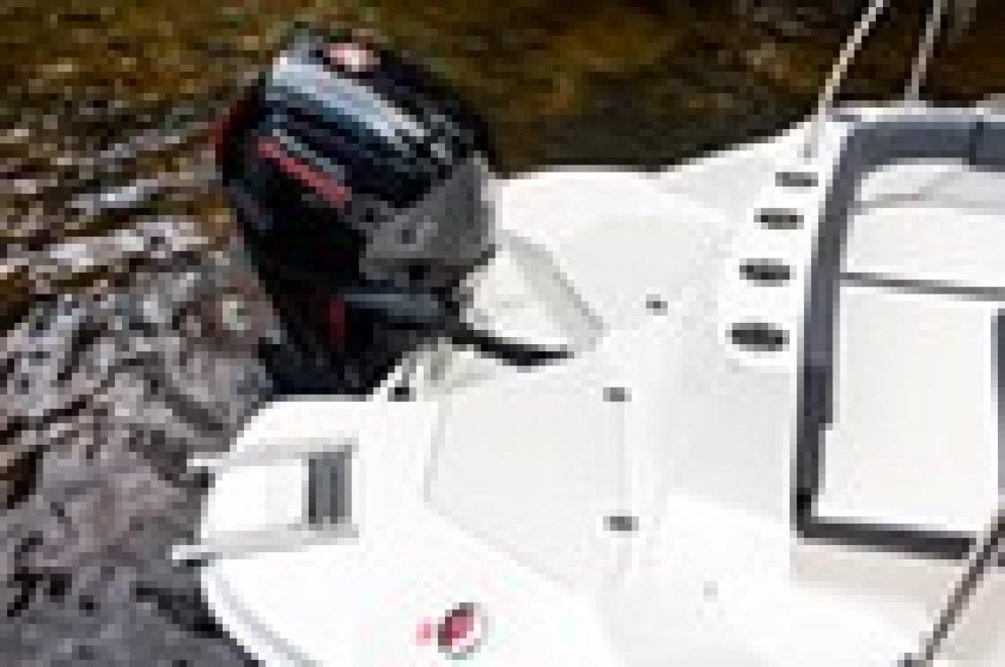 Stingray 192 SC Outboard foto: 20
