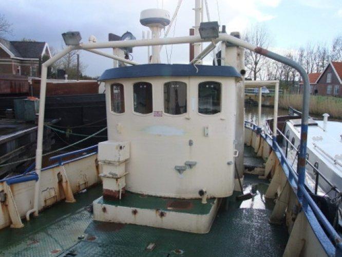 Noordzeekotter Cutter foto: 1