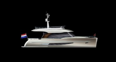Boarncruiser Elegance 1360 Flybridge