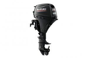 Suzuki DF20AES