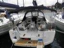 Jeanneau Sun Odyssey 349 foto: 2