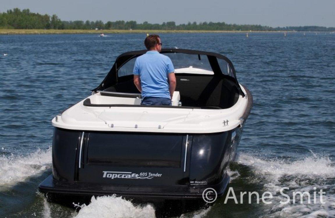 Topcraft 605 Tender foto: 4