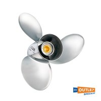 Solas propeller lexor Yamaha 4X15 R - 3571-158-15