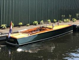 Autoboot 795 Runner